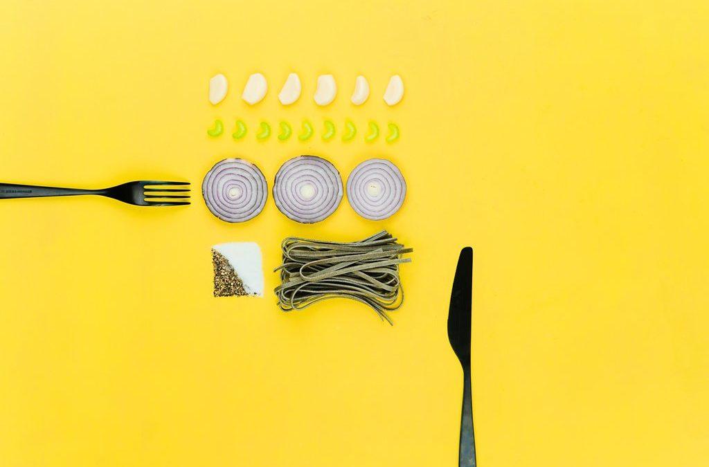 Základní zásady pro každodenní stravování